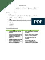 ACIDOS NUCLEICOS - BIOLOGIA