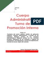 Tema 19-Contratos Del Sector Público C.admin-PI-Conv-2016 Modificado Ultima Version1)