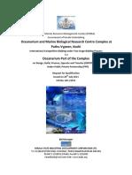 Revised Rfq Kochi Oceanarium
