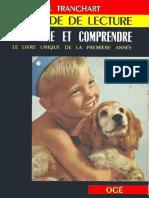 Bien Lire Et Comprendre CP (1961)
