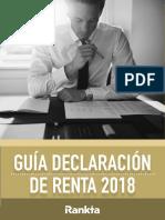 Guia Declaracion de Renta