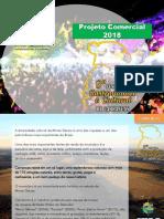 Projeto Comercial 8º Festival Gastronômico e Cultural de Carrancas