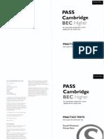 PASS Cambridge BEC Higher – Self-Study Practice Tests.pdf
