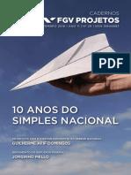 Caderno Simples Nacional