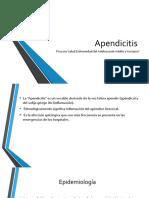 Apendicitis Pr
