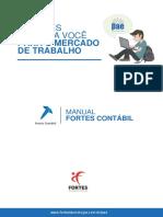 Manual Software Contábil