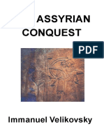 The Assyrian Conquest