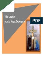 Vía Crucis 2018- Versión Digital