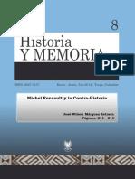 memoria e historia