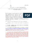 WY SYG Presumptions Passes 3-16-18