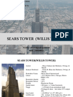 Sears Tower (Willis Tower)
