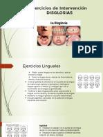Disglosia