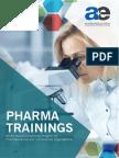 AudioEducator_Pharma & Biotech Education