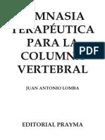 Libro29 - V2Gimnasia Terapeutica_Indice