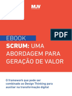 eBook Scrum
