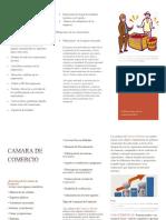 REGISTRO MERCANTIL folleto