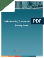Trauma 101 Activity Packet