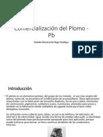 Plomo - Pb