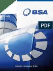 BSA Folleto Corporativo
