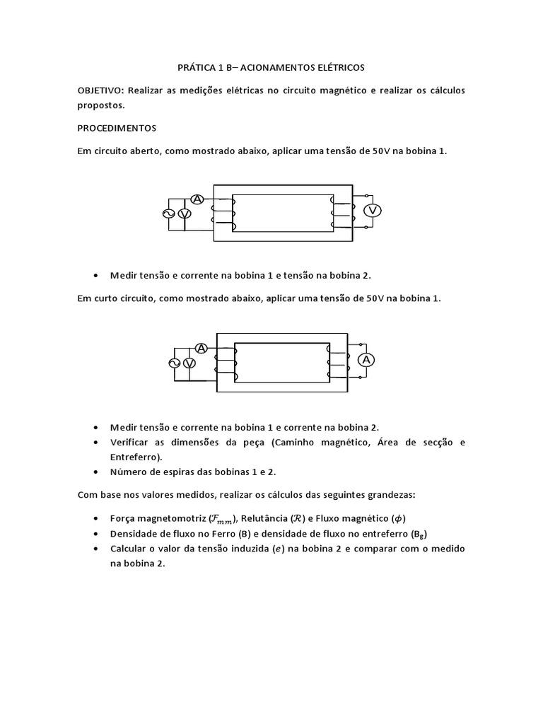 Circuito And : Aula pratica 1 circuitos 1