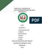 Makalah Leadership