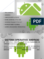 Charla Android