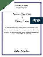 Sectas Creencias y Evangelismo