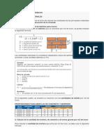 PDF Metrados