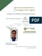 Laboratorio Integral 2.- Trabajo de Investigación