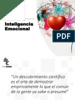 Inteligencia Emocional GW