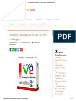 [ET] RealVNC Enterprise 6.2.0 [Download TORRENT v6.2