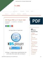[Et]Bs Player Pro v2.71 Build 1081Torrent[10