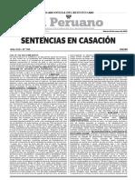 Cas. N° 353-2015 Lima Norte
