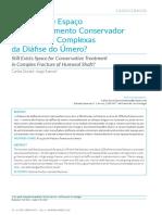 PDF Fraturas de Umero