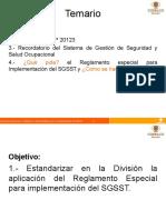 Explicación RESSO Expertos en Prev. de Riesgos