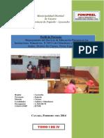 Perfil Instituciones Educativas_Cayara