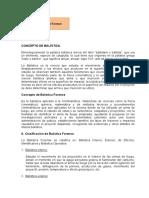TITULO VI-BALISTICA Y EXPLOSIVOS FORENSE.doc
