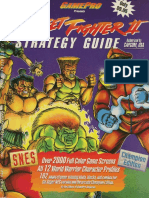 Street Fighter II (SNES-ARCADE) GamePro Official Strategy Guide.pdf