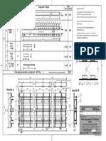 6302971A Panel Largo Especial Plataforma Acero