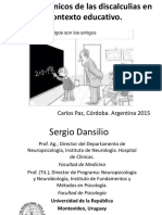 Discaalculia Dansilio.pdf