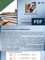 Parámetros Eléctrico IGT