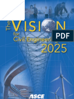 TheVisionforCivilEngineeringin2025
