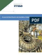 Plan Estrategico 2017-2021