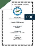 Unidad II-Los Sistema Operativo.docx
