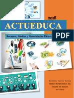 Revista Actueduca