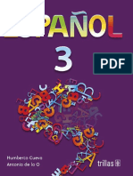 3 Español Trillas Completo