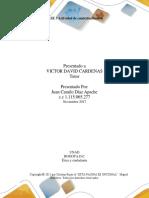 Formato APA Plantilla General