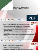 [AP][P03] - Audit of Inventories