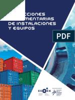 Catalogo Inspeccionesinstalaciones