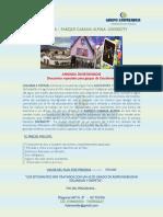 Propuesta Guatavita, Cabana Alpina, Divercity